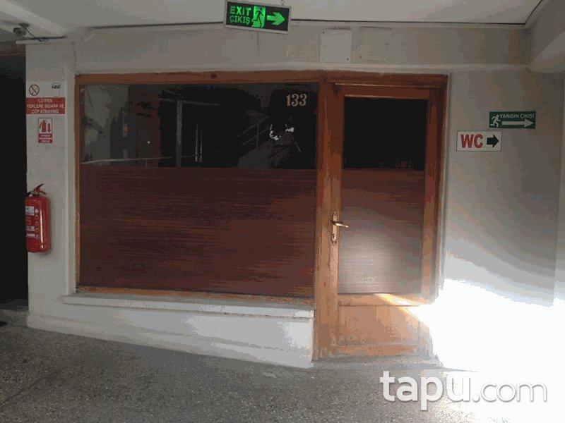 Denizli Merkezefendi Güvenç İş Merkezi'nde 20 m2 Dükkan