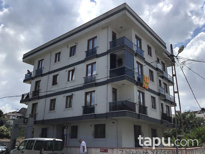 İstanbul Sancaktepe Yenidoğan Mahallesi'nde 3+1 120 m2 Dubleks Daire