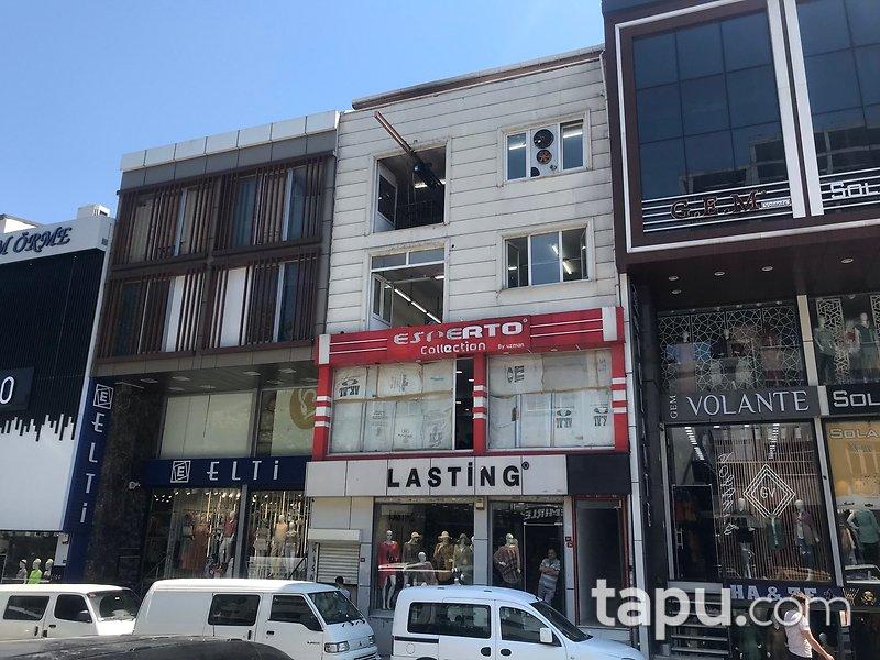 İstanbul Bayrampaşa Orta Mahallesi'nde 2+1 99 m2 Daire