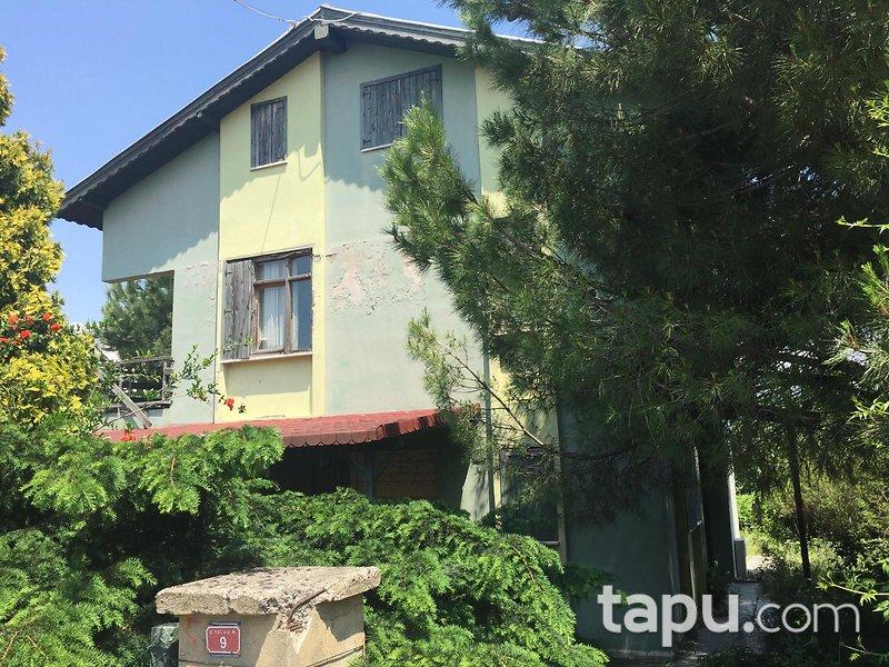 Yalova Altınova Subaşı'nda Tribleks Villa