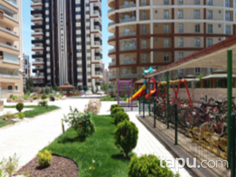 Konya Selçuklu Vizyon İstanbul Evleri'nde 235 m2 Dubleks Daire