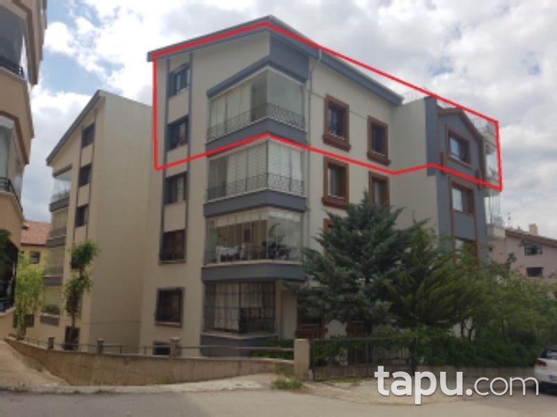 Ankara Çankaya Kırkkonaklar Mahallesi'nde 6+1 Dubleks Daire