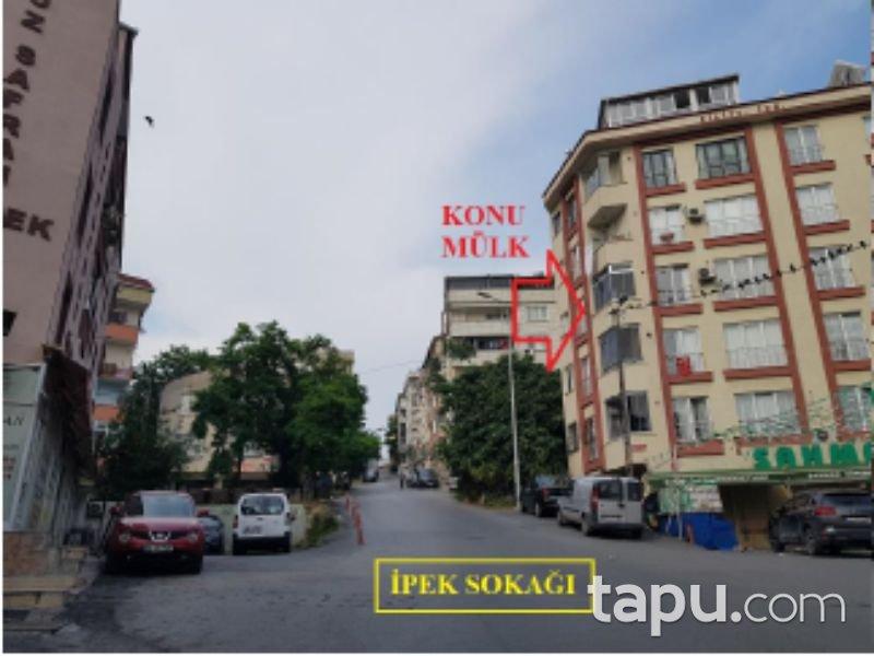İstanbul Eyüpsultan Yeşilpınar Mahallesi'nde 3+1 Daire