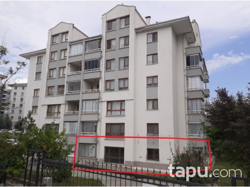 Ankara Etimesgut Şehit Osman Avcı Mahallesi'nde 3+1 Daire