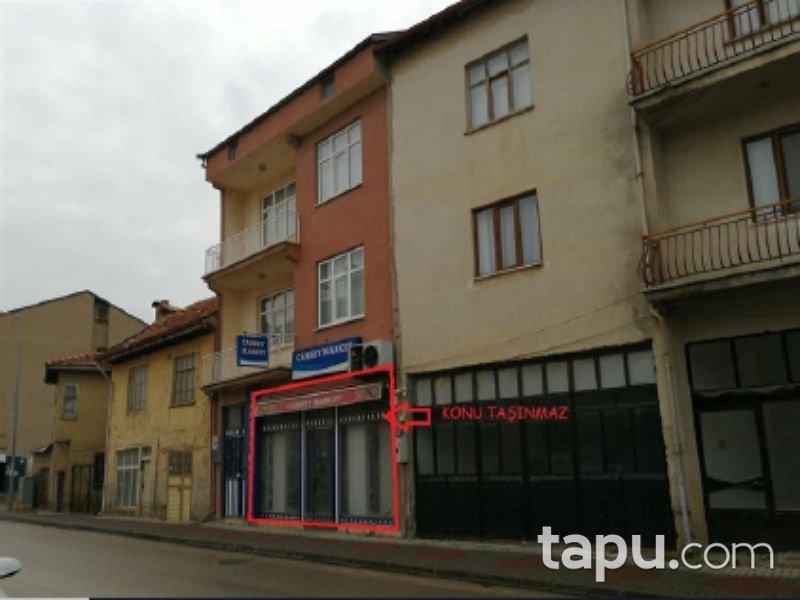 Isparta Şarkikaraağaç Asılkale Mahallesi'nde 120 m2 Dükkan