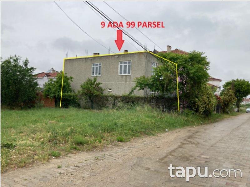 Edirne Havsa'da 240 m2 Kız Pansiyon Ek Binası