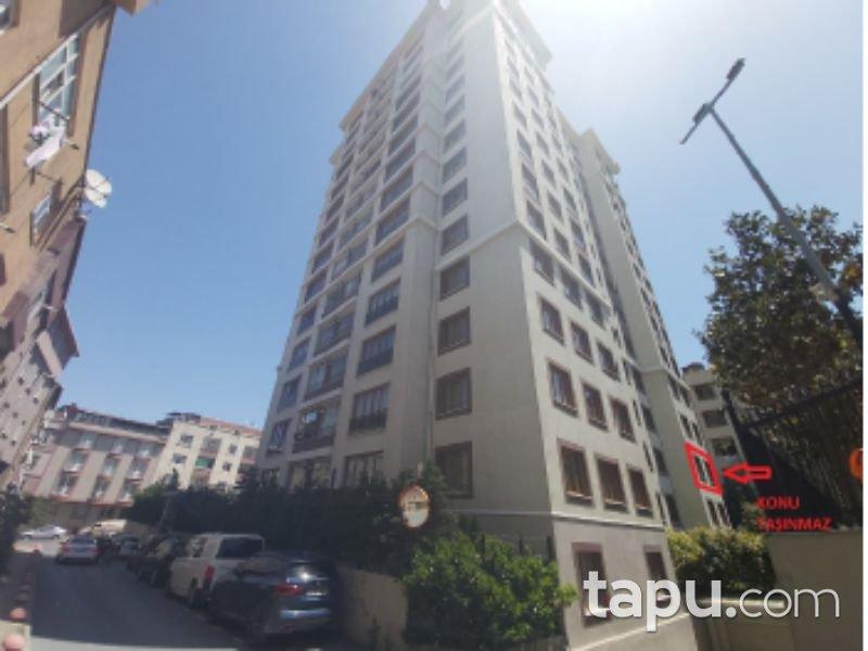 İstanbul Gaziosmanpaşa Seçkinler İnşaat İnci Evleri'nde 2+1 Daire