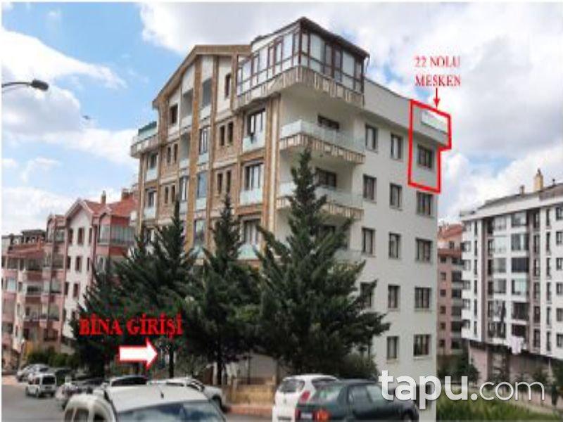 Ankara Çankaya Akpınar Mahallesi'nde 5+1 Dubleks Daire