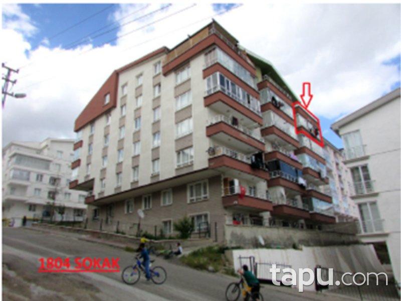 Ankara Mamak Yeşilbayır Mahallesi'nde 7+1 Dubleks Daire