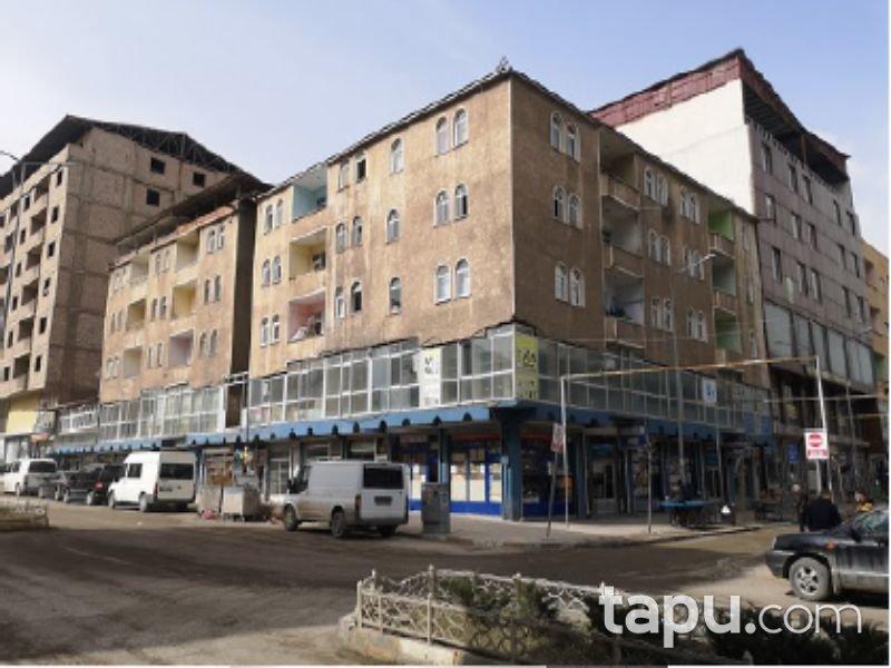 Ağrı Doğubeyazıt Çiftepınar Mahallesi İsmailoğulları Pasajı'nda 19 Dükkan