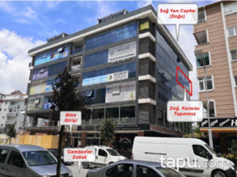 Tekirdağ Çerkezköy Yılmaz Plaza'da 90 m2 İş Yeri