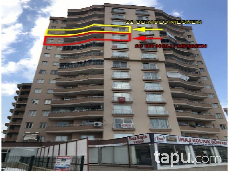 Adana Kozan Çanaklı Mahallesi'nde 155 m2 4+1 Daire