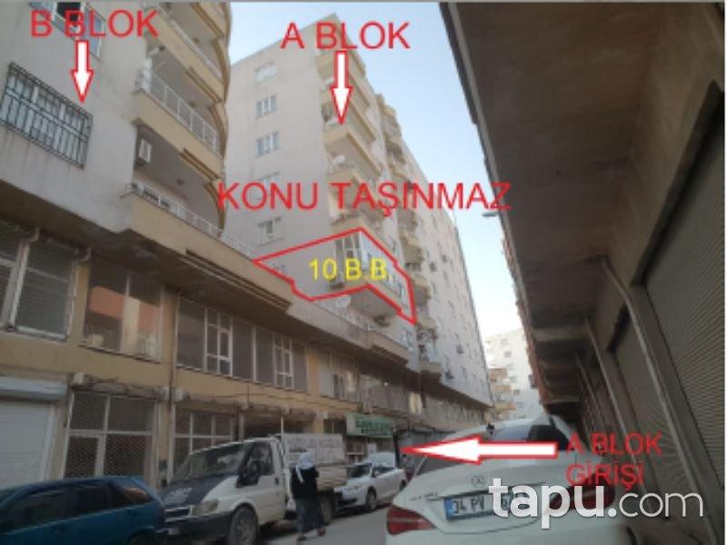 Mardin Kızıltepe Yeni Mahalle'de 3+1 Daire