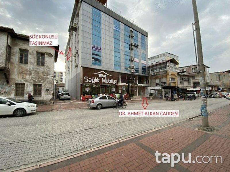 Osmaniye Merkez Ali Uzunçayır İş Merkezi 2 m2 Ofis