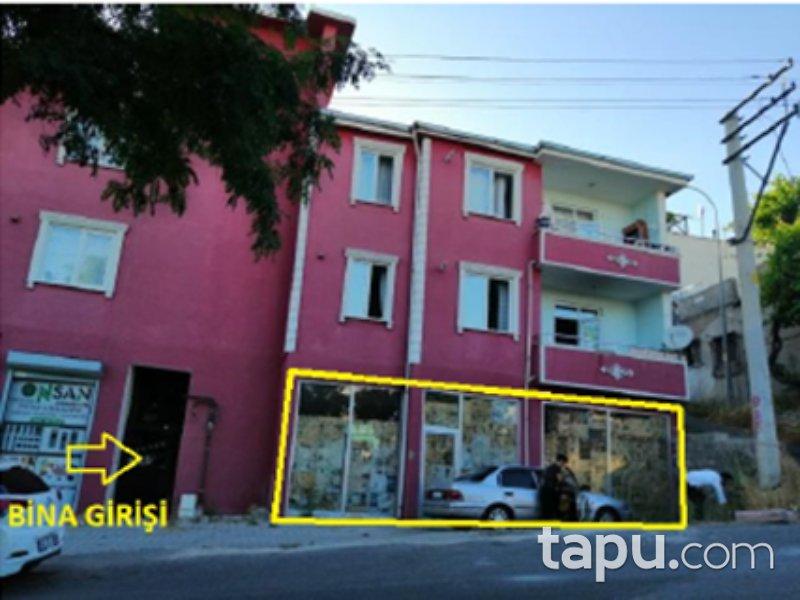 Kahramanmaraş Onikişubat Hacı Bayram Veli Mahallesi'nde 98 m2 İş Yeri