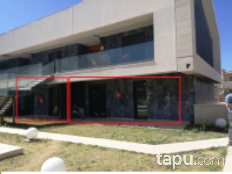 İzmir Urla Mahallesi Zeytin Park Evleri'nde 2+1 Daire