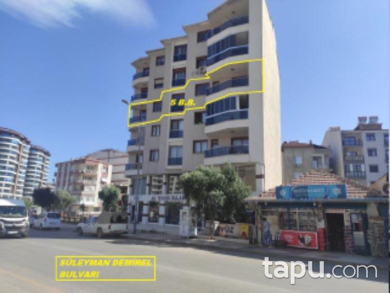 Manisa Alaşehir Kurtuluş Mahallesi'nde 3+1 Daire