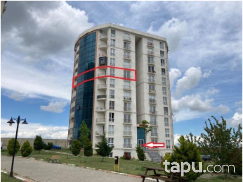Edirne Keşan Beykent Mahallesi Cumhuriyet Sitesi'nde 3+1 Daire