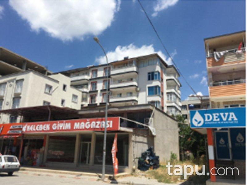 Osmaniye Toprakkale Fatih Sultan Mahallesi'nde 2+1 139 m2 Daire