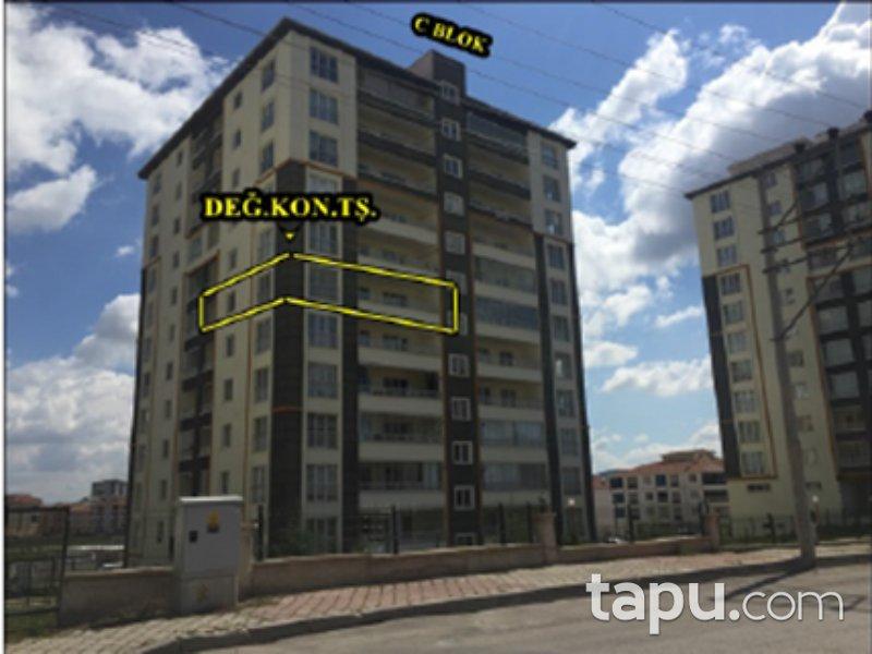 Ankara Sincan Menderes Mahallesi'nde 3+1 116 m2 Daire