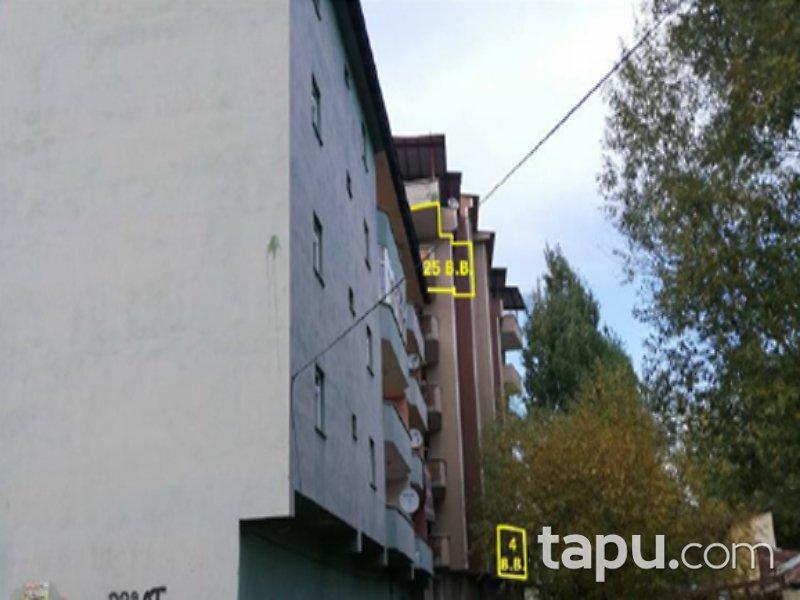 Ağrı Merkez Cumhuriyet Mahallesi'nde 3+1 143 m2 Daire