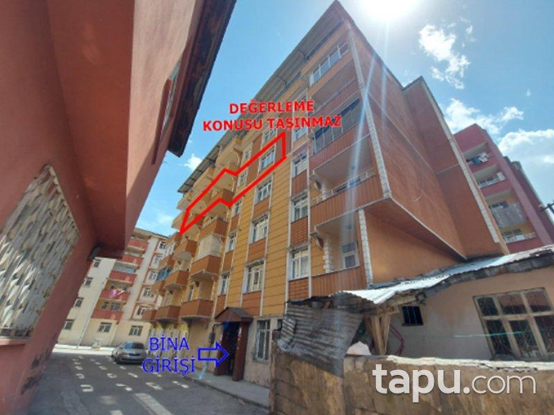 Ağrı Merkez Leylek Pınar Mahallesi'nde 3+1 153 m2 Daire
