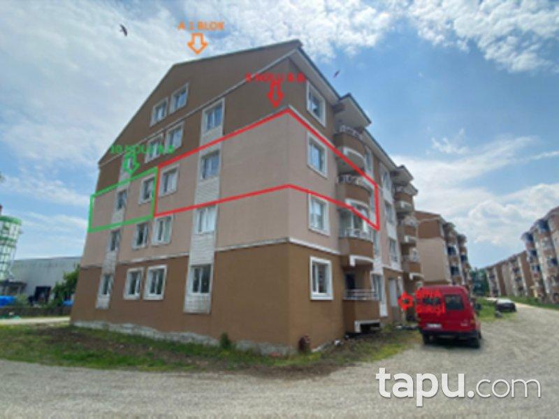 Düzce Cumayeri Çevrik Mahallesi'nde 3+1 98 m2 Daire