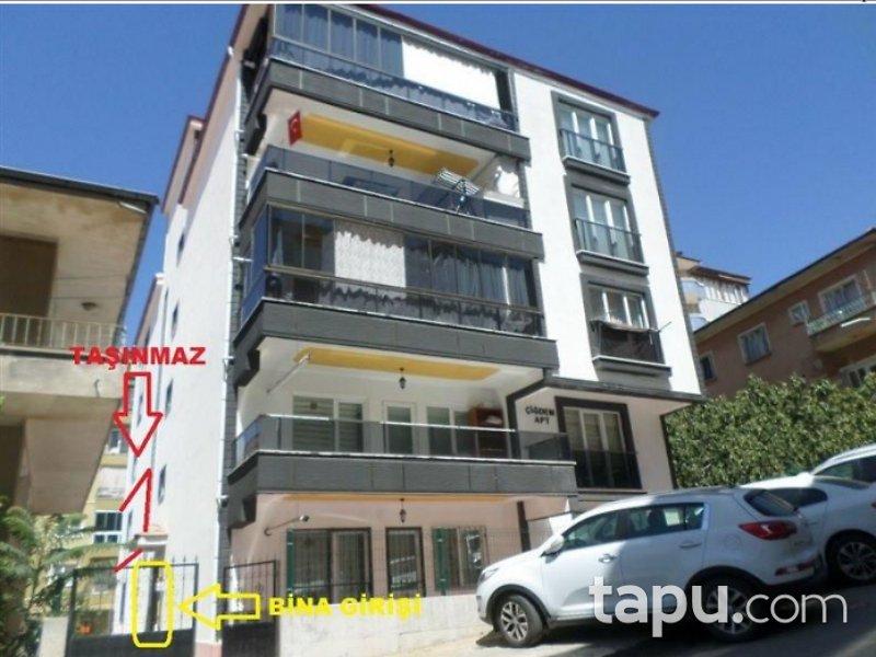 Kırıkkale Merkez Yenimahalle Mahallesi'nde 3+1 142 m2 Daire