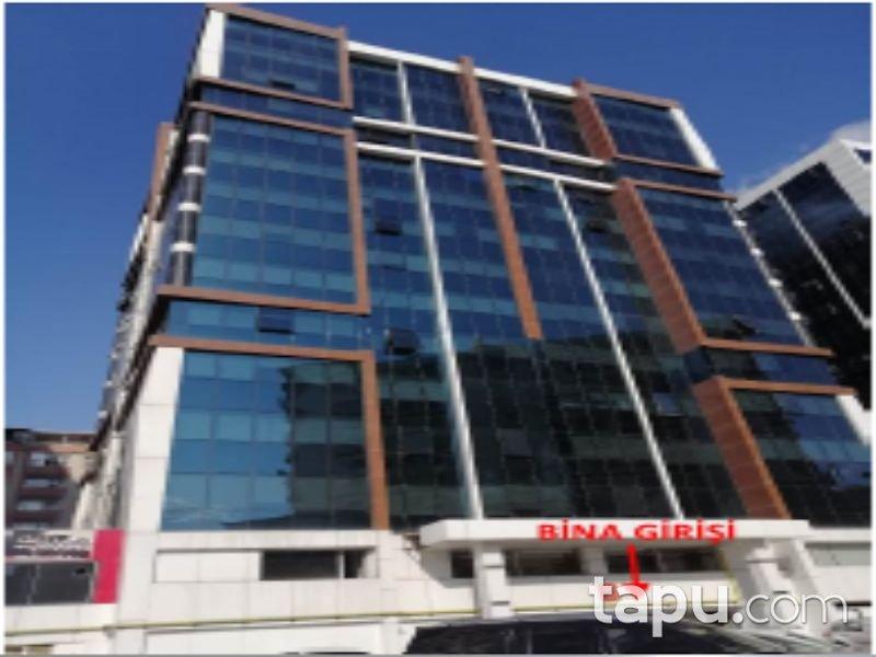 Diyarbakır Yenişehir Oryıl Office Sitesi'nde 3+1 Daire