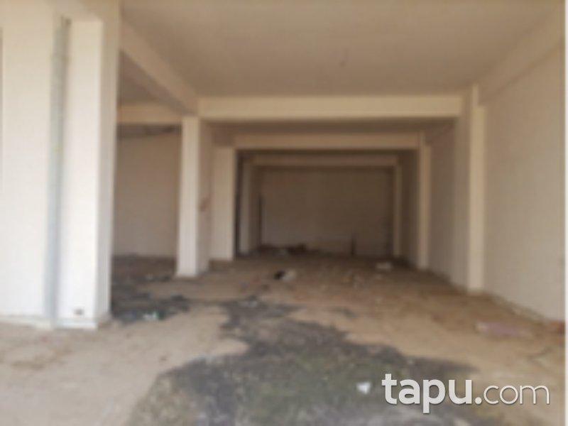 Diyarbakır Kayapınar Özay Residance Sitesi'nde Depolu Dükkan