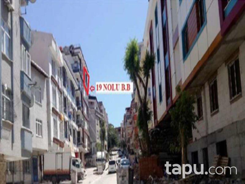 İstanbul Küçükçekmece Kanarya Mahallesi'nde 5+2 Dubleks Daire
