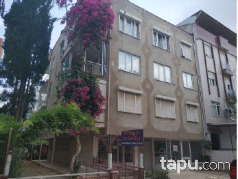 Antalya Kepez Kuzeyyaka Mahallesi'nde 55 m2 Dükkan