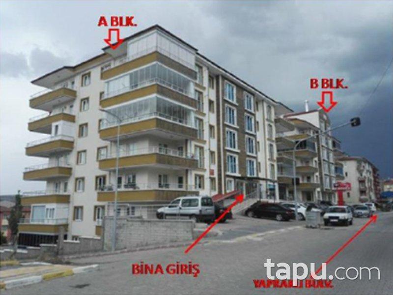 Çankırı Merkez Fatih Mahallesi'nde 292 m2 Depo