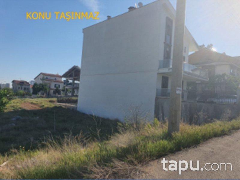 Ankara Gölbaşı Tek Kooperatif Sitesi'nde 6+1 Villa