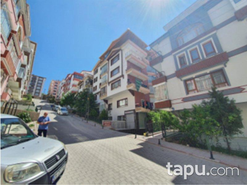 Ankara Keçiören Şehit Kubilay Mahallesi'nde 260 m2 Depolu Dükkan