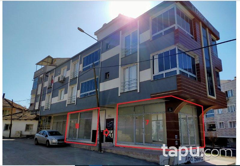 İzmir Torbalı Ayrancılar Mahallesi'nde 153 m2 Depolu Dükkan