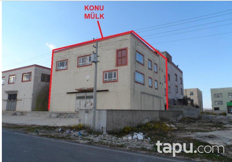 Şanlıurfa Eyyübiye Kadıkendi Mahallesi'nde 752 m2 İmalathane