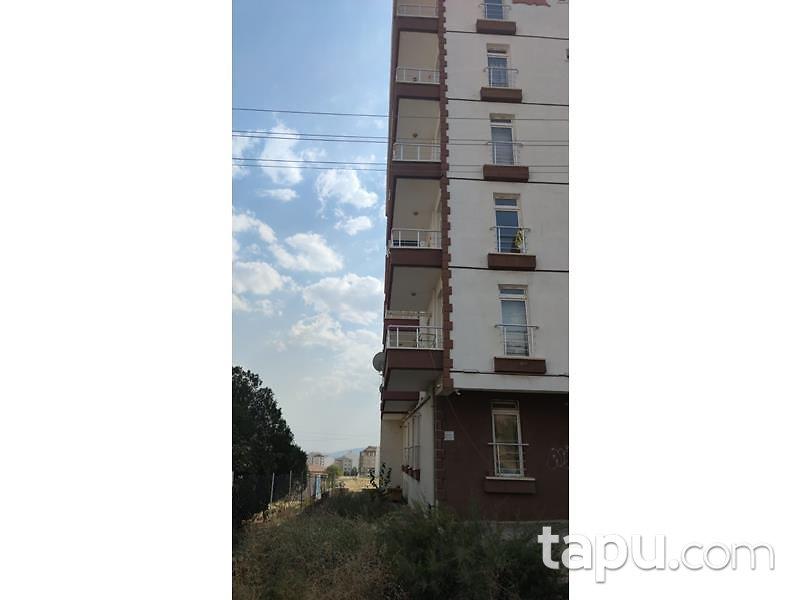 Kırıkkale Yahşihan Evim Rezidans'ta 33 m2 Daire
