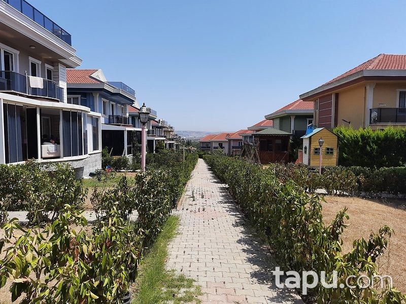 İstanbul Silivri Royal City Sitesi'nde 5+1 Tripleks Villa