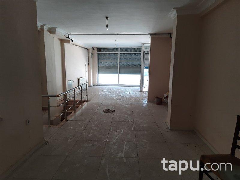 İstanbul Eyüp Çırçır Mahallesi'nde 128 m2 Depolu Dükkan