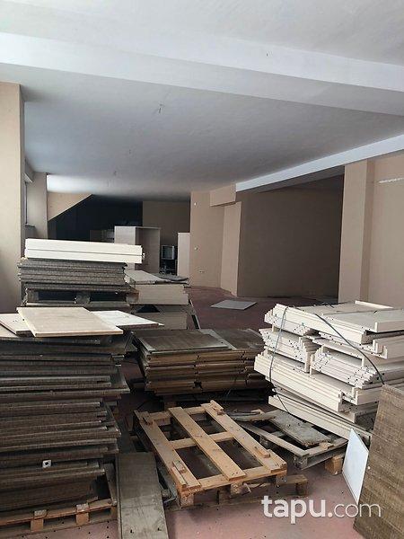 Bursa Nilüfer Beşevler Mahallesi'nde 545 m2 2 Adet Dükkan