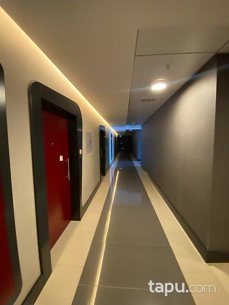 İzmir Bayraklı Folkart Towers'da 63 m2 Ofis