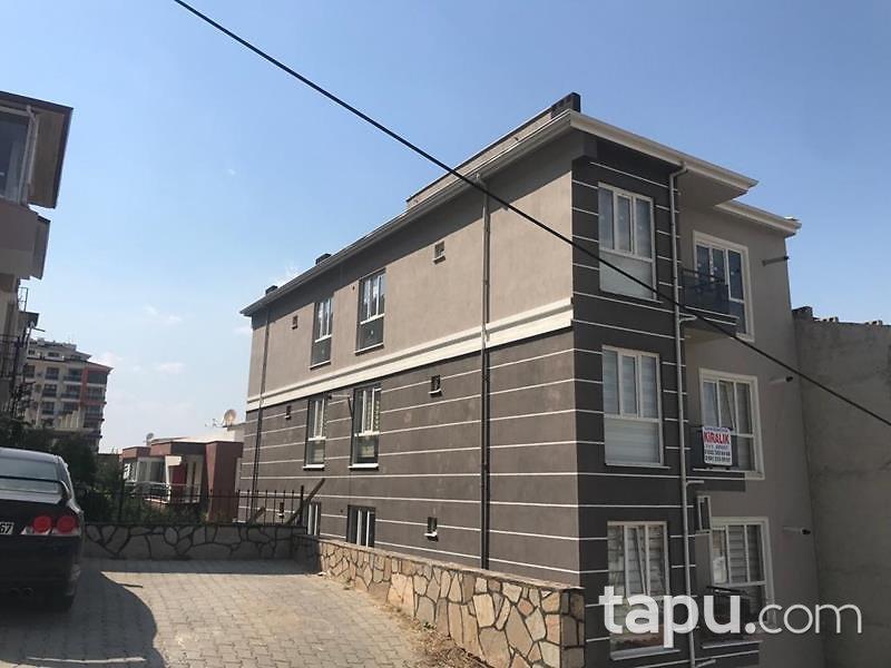 Denizli Pamukkale Zeytinköy Mahallesi'nde 1+1 34 m2 Daire