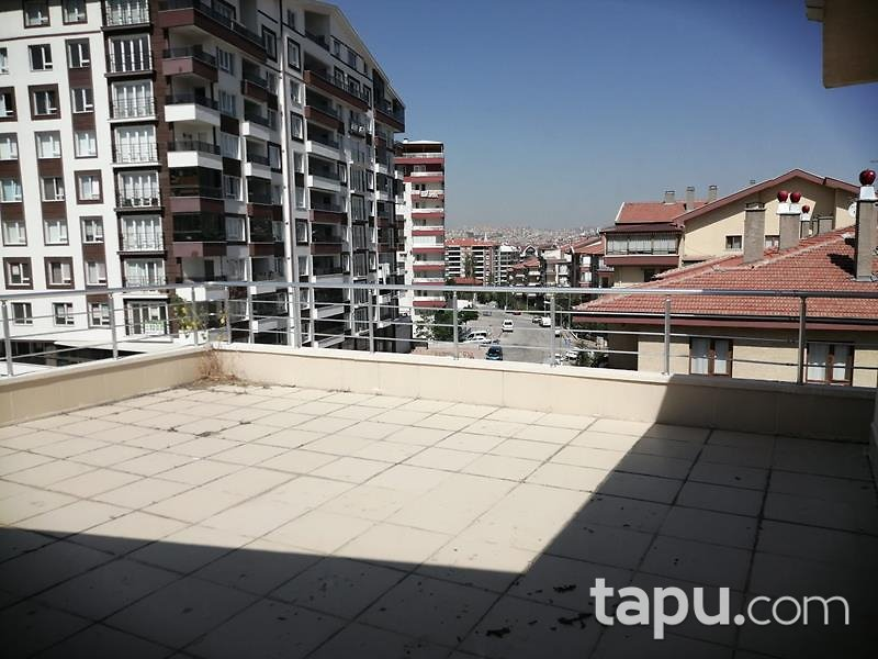 Ankara Altındağ Güneşevler Mahallesi'nde 5+1 Dubleks Daire