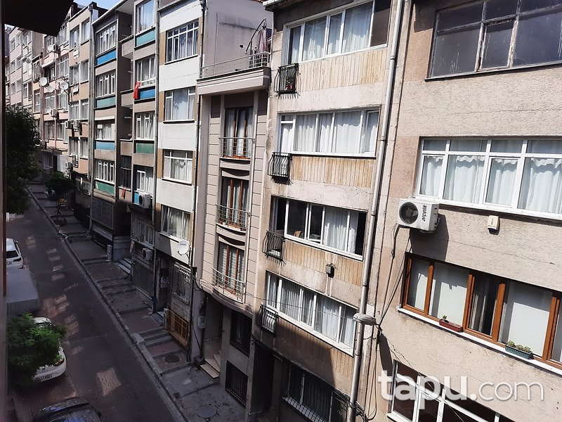 İstanbul Beşiktaş Muradiye Mahallesi'nde 3+1 Dubleks Daire
