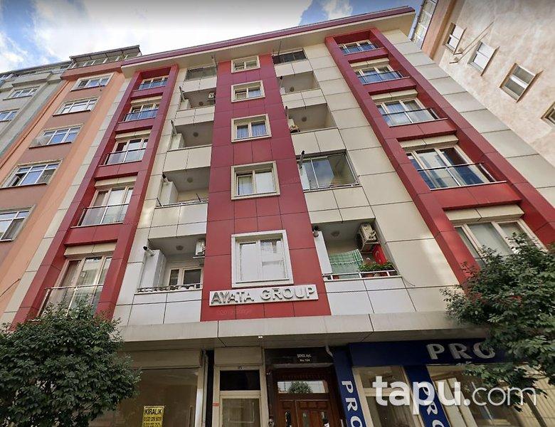 Kağıthane Çağlayan Dr Cemil Bengü Caddesi'nde Yeni Binada 2+1 Daire