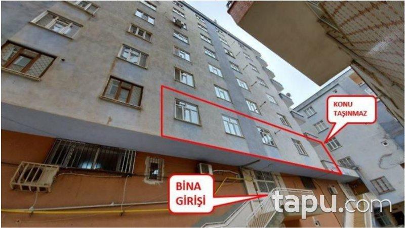 Diyarbakır Bağlar Meliytaş Sitesi'nde 3+1 Daire