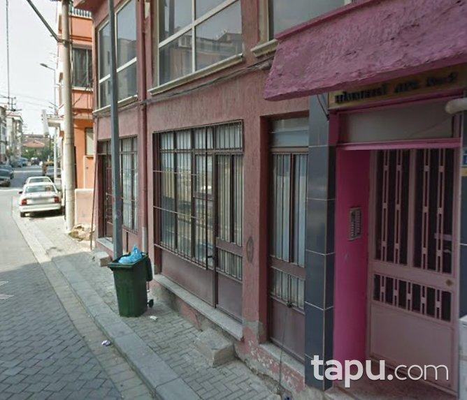 Denizli Pamukkale Topraklık Mahallesi'nde İskanlı 45 m2 Dükkan