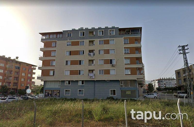 Hatay Merkez Saraykent Mahallesi'nde 108 m2 Depolu İşyeri