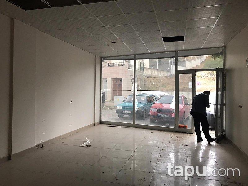 Ankara Elmadağ Kemalpaşa Mahallesi'nde 75 m2 Dükkan